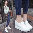 (全館一件免運)DE shop~韓國內增高休閒鞋(GG-6327)