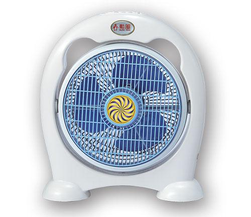 勳風 無尾熊10吋循環涼風扇HF-778 高密度防護網《刷卡分期+免運費》