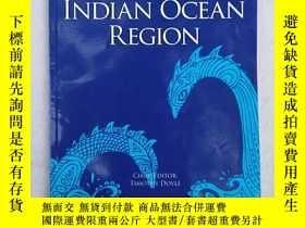 二手書博民逛書店JOURNAL罕見OF THE INDIAN OCEAN REGION(印度洋地區雜誌2015年)Y11897