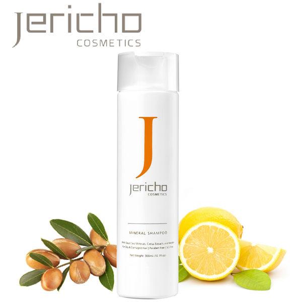 Jericho 死海礦物洗髮精 300ml