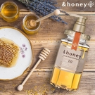 日本&honey 蜂蜜亮澤修護 洗髮乳1.0 440ml