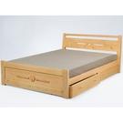 床架 床台 BT-69-3 肯妮亞雲杉3.5尺床 (不含床墊) 【大眾家居舘】