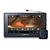 GARMIN NUVI 4695R PLUS 【附16G】六吋 衛星導航/數位電視/行車記錄器