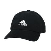 ADIDAS 帽子(純棉 鴨舌帽 防曬 遮陽 運動 愛迪達≡體院≡ FK3189