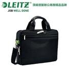 德國LEITZ 智慧商旅系列 6019 15.6吋旅行書包-黑