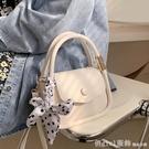 斜背包 今年流行包包女包夏季百搭2021新款潮時尚爆款斜背包高級感小方包 俏girl