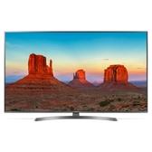 (含標準安裝)LG樂金65吋4K區域控光(月牙底)電視65UK6540PWD