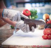 家用廚房防割手套 切菜殺魚 耐磨防刺5級安全手套開生蠔木工手套CY潮流站