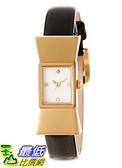[美國直購 USAShop] 手錶 kate spade new york Women s 1YRU0068 Black Strap Carlyle Watch $7383