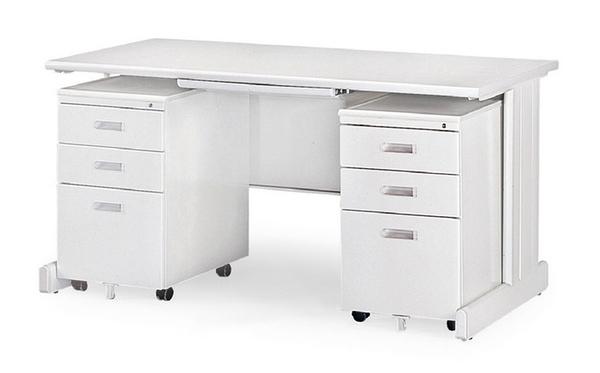 【IS空間美學】HU150主管桌(整組)