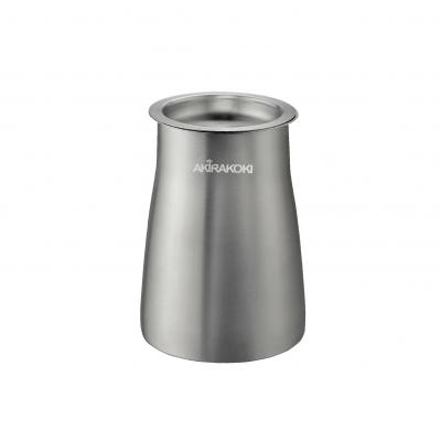 金時代書香咖啡 Akirakoki 篩粉器,聞香杯,接粉器 一體杯 304 不鏽鋼