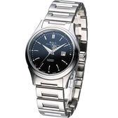 波爾錶 BALL Firman II 簡約複刻機械女錶  NL2098C-SJ-BK