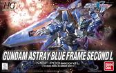 鋼彈模型 HG 1/144 藍色異端鋼彈 巨劍 二型L 鋼彈seed外傳 astray TOYeGO 玩具e哥