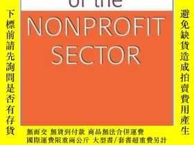 二手書博民逛書店The罕見Nature Of The Nonprofit SectorY255562 Ott, Steven