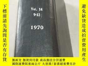 二手書博民逛書店journal罕見of applied polymer scie