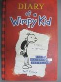 【書寶二手書T3/原文小說_ONZ】Diary of a Wimpy Kid_Kinney, Jeff