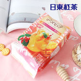 日本 日東紅茶 芒果玫瑰果風味茶 (8入) 80g 芒果玫瑰茶 水果茶 果汁 茶飲 冷熱可沖 沖泡飲品
