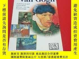 二手書博民逛書店ArtBook:罕見van GoghY289048 A profound and tormented geni