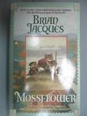 【書寶二手書T6/原文小說_OGK】Mossflower_Jacques, Brian
