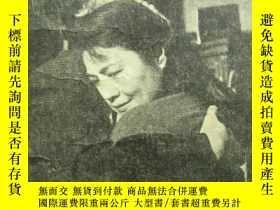 二手書博民逛書店57年老版《上海屋檐下》三幕話劇罕見夏衍著 中國戲劇出版社7品