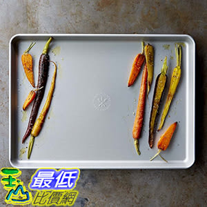 [美國直購] Williams-Sonoma Open Kitchen Half Sheet Pan 烤盤