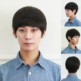 男假髮(整頂短髮)-韓版帥氣蓬鬆逼真男配件3色73fj30【時尚巴黎】