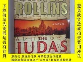 二手書博民逛書店JAMES罕見ROLLINS THE JUDAS STRAIN