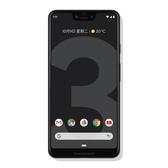 【全新未拆封 含原廠耳機】Google Pixel 3 XL 64G G013C 超班相機 國際版全頻率LTE 保固一年