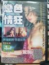 挖寶二手片-T02-094-正版DVD-華語【戀色情狂 限制級】-沈楊 成美菊(直購價)