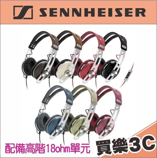 SENNHEISER 聲海 MOMENTUM On-Ear 耳罩式耳機,分期0利率,宙宣代理
