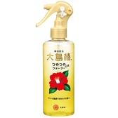大島椿 山茶花保濕髮妝水(180ml)【小三美日】