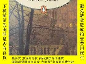 二手書博民逛書店《THE罕見TURN OF THE SCREW》Y1351 HENRY JAMES 出版1994
