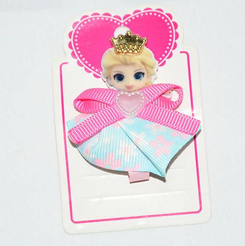 [萬萊批發]   手工製作小女童髮夾(第一部份)