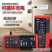 激光測距儀高精度紅外線測距儀UT395A測量儀紅外線電子尺 DF 交換禮物