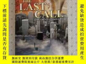 二手書博民逛書店The罕見last call the great controv