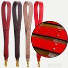 包包鏈條 寬肩帶可以調節長短純色超長款小Ck單肩斜挎側背替換包帶配件單買 韓菲兒