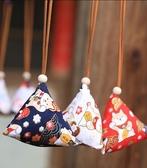刺繡diy材料包香囊