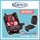 【愛吾兒】美國 Graco Milestone™ LX 0-12 長效型嬰幼童汽車安全座椅-小紅帽