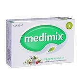 Medimix阿育吠陀經典美膚皂125g【康是美】