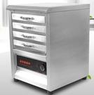 一抽一份加厚節能電熱蒸爐蒸腸粉機家用廣東腸粉機商用抽屜式