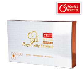 【康健生機】蜂王乳精- 細顆粒食品 (3公克X30包/盒)