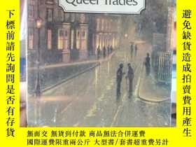 二手書博民逛書店The罕見Club of Queer Trades(Wordsw