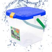 【耐重100kg】可載重多功能桶 P888|RV桶|月光寶盒|置物桶|收納桶 (顏色款式隨機出貨)