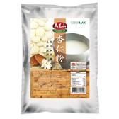 【馬玉山】杏仁粉無添加蔗糖300g