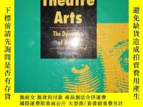 二手書博民逛書店ACTOR S罕見LOGBOOK Theatre Arts Th
