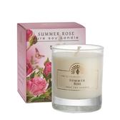 四平二月 4p2m 香氛蠟燭 夏日玫瑰
