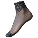 蕾絲襪 襪子女蕾絲花邊絲襪
