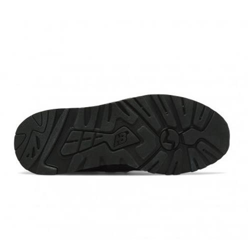 New Balance 男女鞋 休閒 美國製 皮革 吸震 經典色系 黑【運動世界】M999CBL