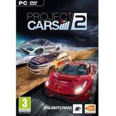 【軟體世界】PC 賽車計畫 2 Project Cars 2 (中文版)