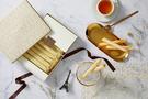 網路話題點心 精美鐵盒 職人手工捲製,成就完美口感 100%丹麥乳源製成 箱購只要333元/盒